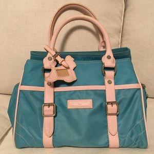 """""""Un Apres Midi de Chien"""" brand summer handbag"""